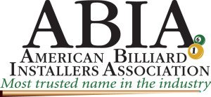 American Billiard Installers Association / Binghamton Pool Table Movers