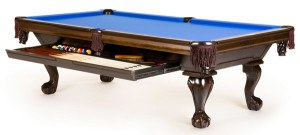 Pool table services and movers and service in Binghamton New York